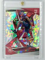 2019-20 Panini Revolution New Year De'Andre Hunter Rookie RC #104, Atlanta Hawks