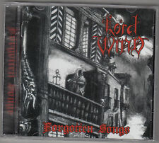 LORD WIND - forgotten songs CD
