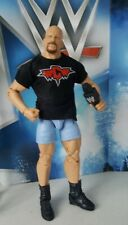 WWE MATTEL SERIES ELITE STONE COLD STEVE AUSTIN MILK O MANIA NEW OUT OF PACKAGE