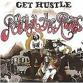 Rollin In The Ruins, Get Hustle, Audio CD, New, FREE & FAST Delivery