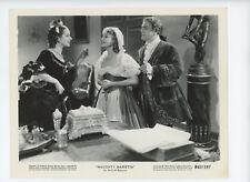 NAUGHTY MARIETTA Original Movie Still 8x10 Jean MacDonald  ReRelease 1962 6727