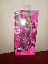 Barbie Collector Fashion Fever Fashionistas Glam Glitter Fashion NRFB OVP