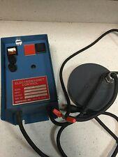 MAGNETOOL ELECTROMAGNET MR-24-100 120 VAC 100 WATTS