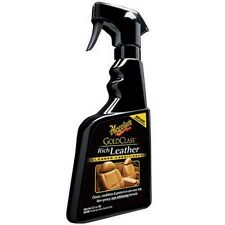 Meguiars Gold Class Rich Leather Spray #G10916