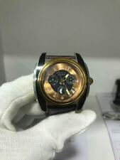 BREIL MILANO CHRONOGRAPH 10AMT BW0384 GOLD PLATED QUARTZ 41MM SWISS MADE