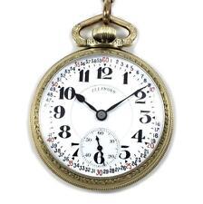Illinois Pocket Watches