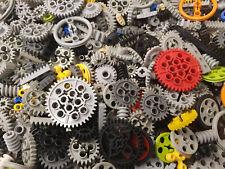 Lego Technic Technik Zahnräder-Sortiment 65 Stück
