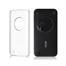 Custodia Cover Morbida Trasparente Anukku Air Gel Per Asus Zenfone Zoom ZX551ML