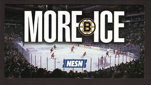 Boston Bruins---2000-01 NESN Schedule