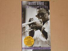Miles Davis-THE COLLECTION - 3xcd Box-Set Nuovo, Confezione Originale