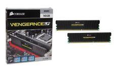 CORSAIR Vengeance LPX 16GB (2x8GB) 1600MHz DDR3 Dual-Channel RAM