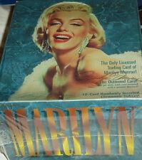 Marilyn Monroe Trading Cards 1 NEW BOX of 36 Packs POSSIBLE BONUS!