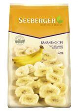 Seeberger Bananenchips 500g (7,58€/1kg)