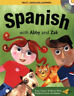 Tracy Traynor-Spanish With Abby And Zak (US IMPORT) BOOK NEW