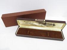 LONGINES box watch case #06