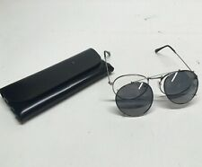 JIM HALO Adult Clip On Sunglasses AA1