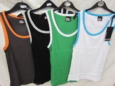 Cotton Star Sleeveless T-Shirts for Men