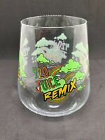 450 North Brewing Glass Tumbler Style 420 Juice Remix Exclusive Release Sold Out