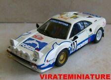 Voitures miniatures 1:43 Ferrari
