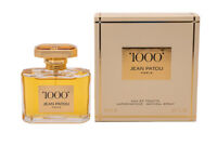 Jean Patou 1000 by Jean Patou 2.5 oz EDT Perfume for Women New In Box