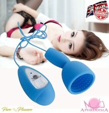 10 Mode Male Remote Control Medical Safe Silicone Massager - Stamina Trainer Cup