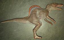Jurassic Park 3, Lost World Spinosaurus Spino personaje de Kenner Hasbro 50cm largo