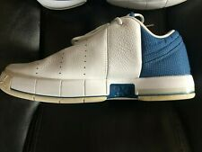 Jordan Team Elite TE II Low Men's Shoes 10.5 Used But Nice Condition 395468-109