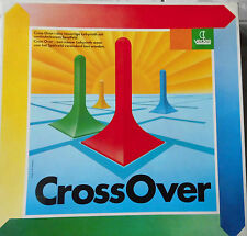 CROSS  OVER   /   VEDES