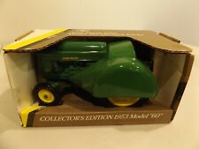 "JOHN DEERE  ""60""  ORCHARD  C.E. TRACTOR"