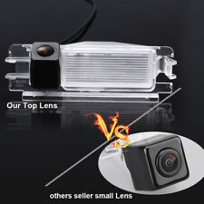 Reverse Rear View NTSC Car Camera for Renault Dacia Duster Sandero Stepway II 2
