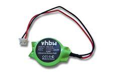 BIOS BATTERIA VHBW per HP Compaq Presario CQ60, CQ70, V3000-Serie, V3600-Serie