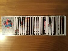 1993-94 McDonald's Hockey Complete/Finish Your Set - You Pick