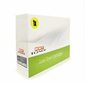 Toner Yellow For Lexmark C-720-N X-720 C-720-DN 5024