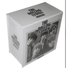 "Fast Shipping:The Rolling Stones ""In Mono"" 15CD Box Set Limited Edition"