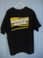Rush Limbaugh Dittohead Nation  T Shirt XL