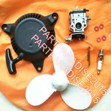 4 HP Outboard Motor 4 Stroke 38CC Outboard Engine parts assembly engine assy
