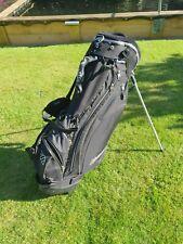 7 Division Mizuno Kabuki Stand Carry Golf Clubs Bag