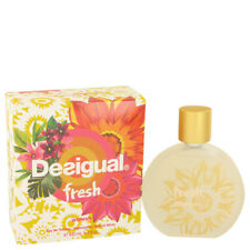 Desigual Fresh by Desigual 3.4 oz 100 ml EDT Spray for Women
