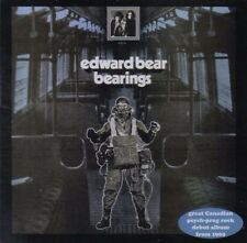 "Edward Bear:  ""Bearings""  (CD)"