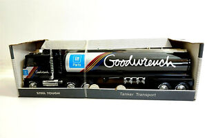 Nylint GOODWRENCH GM PARTS No 990-Z Tanker Transport Vintage New NOS 22""