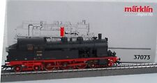 **NEU** Märklin 37073 Tenderlokomotive BR 78 Epoche II DRB **OVP**