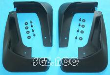 2012 2013 FORD FOCUS HATCHBACK MUD FLAP FLAPS SPLASH GUARDS MUDGUARD MOLDED MK3