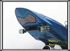 2003 - 2004 ZX6R Ninja TARGA Fender Eliminator + Turn Signals + LED Tag Light