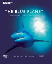 Blue Planet (DVD, 2005, 3-Disc Set, Box Set)