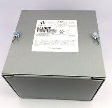 E-BOX 664SCP Enclosure 6x6x4