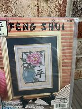 Feng Shui Cross Stitch 9902