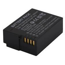 For Panasonic Lumix G5 G6 G7 FZ1000 DMW-BLC12PP Camera 1800mAh DMW-BLC12 Battery