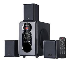 New Bluetooth 3.1 Home Theater TV Surround Sound Speaker System FM USB/SD Remote