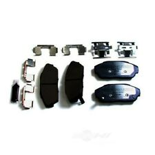 Disc Brake Pad Set-LXi Front Autopartsource MF409K1