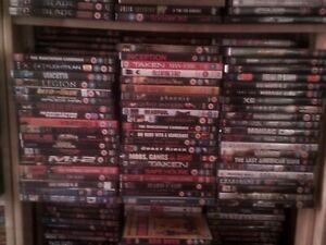 DVD LOT*HORROR FILMS*Top Titles*Choose Title**disc only**L@@K**
